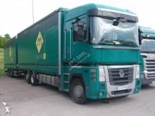 camion remorque Renault Magnum 460