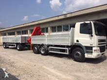 DAF CF 85.430 Lastzug