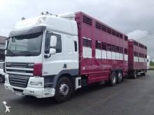 camion remorque DAF CF85 510