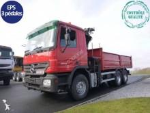 ciężarówka z przyczepą Mercedes Actros 2644