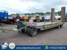 n/a FULL STEEL 24t load ramps