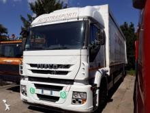 ciężarówka z przyczepą Iveco Stralis 190 S 36