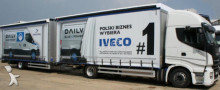 Iveco Stralis AS2190S42FPiGV trailer truck