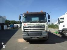 DAF Lastzug Pritsche Bracken/Spriegel