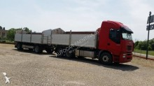 ciężarówka z przyczepą Iveco Stralis 260 S 50