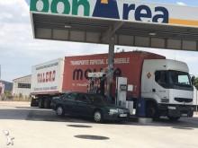 Otro camión remolque Renault Premium 420
