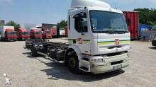 vrachtwagen met aanhanger Renault Premium 320 DCI