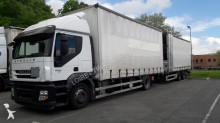 camião reboque cortinas deslizantes (plcd) Iveco