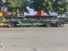 overige vrachtwagens met aanhanger onbekend