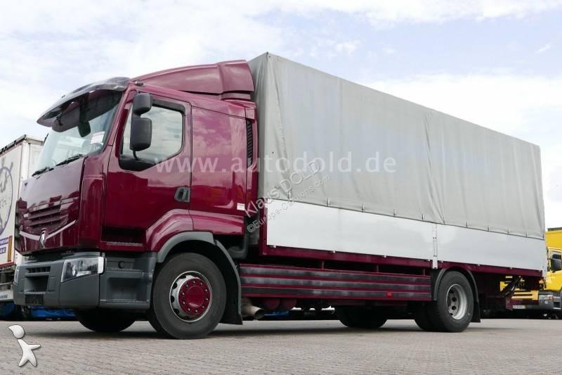 Renault Lastzug