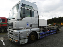 camion remorque MAN 18410-TGA-XL-MANUAL-ORG KM