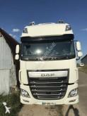 camião reboque cortinas deslizantes (plcd) DAF