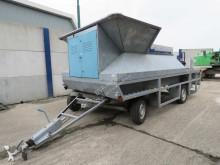 другой грузовой автомобиль с прицепом не указано