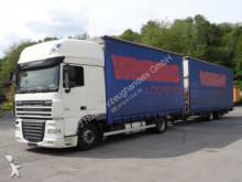 camião reboque DAF XF105.410T SSC
