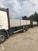camião reboque estrado / caixa aberta caixa aberta Volvo