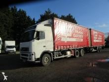 camião reboque cortinas deslizantes (plcd) Volvo
