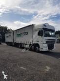 camião reboque DAF XF105 510