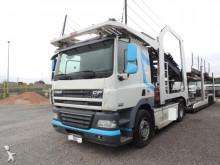 DAF Lastzug Autotransporter