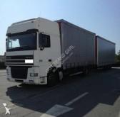 camião reboque DAF XF95 430