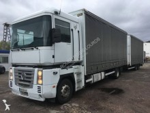 Renault Magnum 480 trailer truck