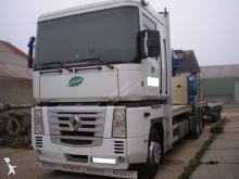 Renault Magnum 440.26 S trailer truck