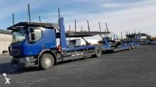 Renault Premium 460 EEV trailer truck
