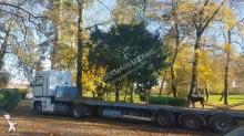 Renault Magnum trailer truck