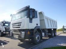 Iveco Eurotrakker 380T45 trailer truck