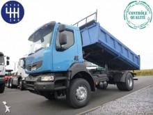 camión remolque Renault Kerax 450 DXi