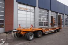 n/a heavy equipment transport trailer truck