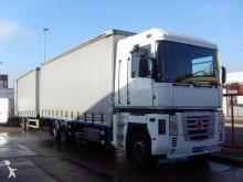 camion remorque Renault Magnum