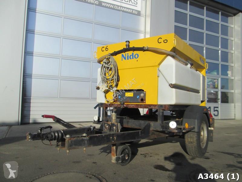 Camion remorque nc Stratos 08-15 AWALN