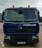Renault Lastzug Autotransporter