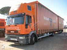 Iveco Cursor 190 E 35 trailer truck