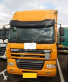DAF CF85 FAR 410 trailer truck
