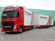camion remorque frigo Volvo