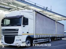 camião reboque DAF XF105