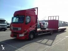 vrachtwagen met aanhanger Renault Premium 460.19