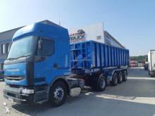 camion remorque Renault Premium 385