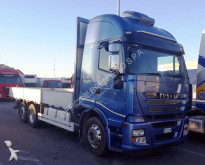 Iveco Stralis AS 260S56 trailer truck