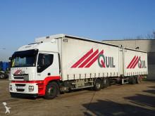 camion remorque Iveco Stralis