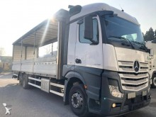 camion remorque Mercedes Actros 2542