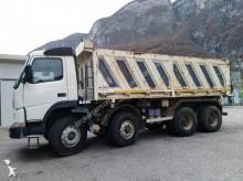 camion remorque benne Volvo