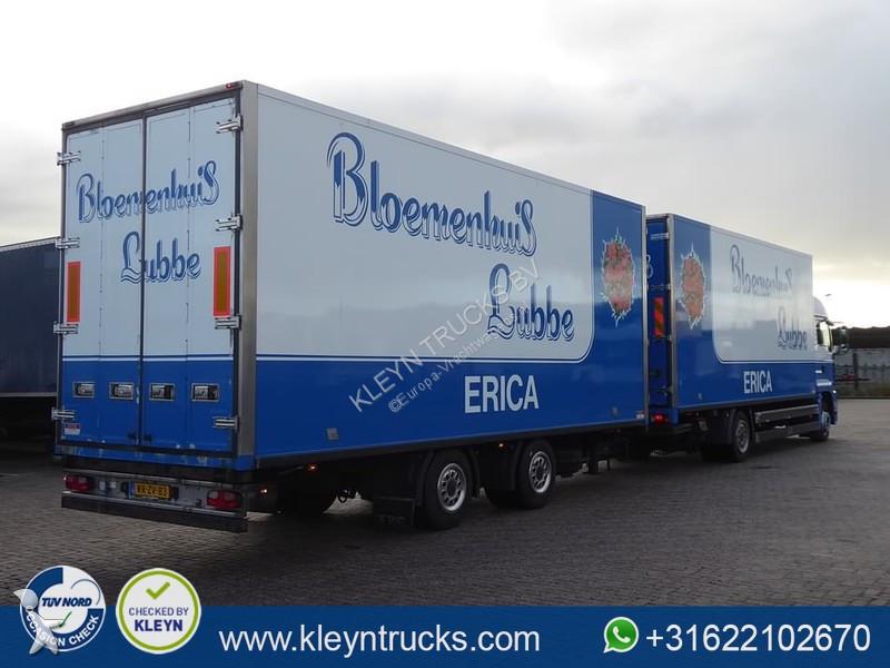 Camion remorque nc MXZ 218
