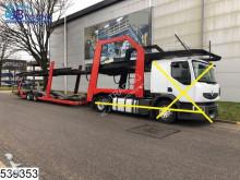 tweedehands overige vrachtwagens met aanhanger onbekend Eurolohr Eurolohr / Lohr, Car transporter, Combi - n°2986199 - Foto 1