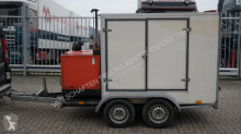 n/a TRAILER WITH HIGH PRESSURE ATLAS COPCO UNIT