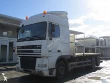 camion cu remorca DAF XF 480