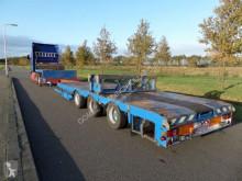 autre camion remorque Nooteboom