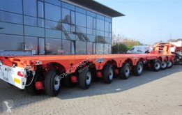 "Cometto Series ""0"" heavy equipment transport"