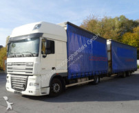 camion remorque DAF XF105.410T SSC